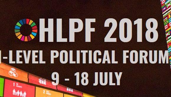 Participación de HIC y la Plataforma Global por el Derecho a la ciudad en el Foro Político de Alto Nivel