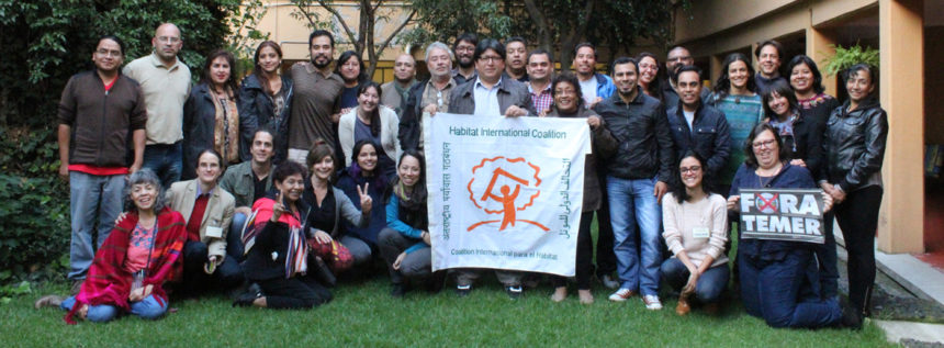 Memoria del Segundo Encuentro de PyGSH – 2016