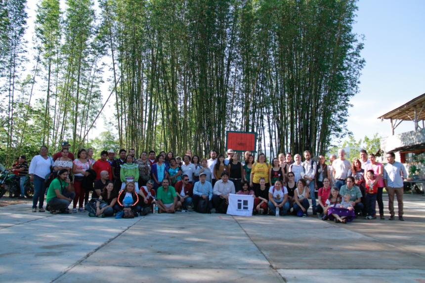 Memoria del Tercer Encuentro de PyGSH – 2017