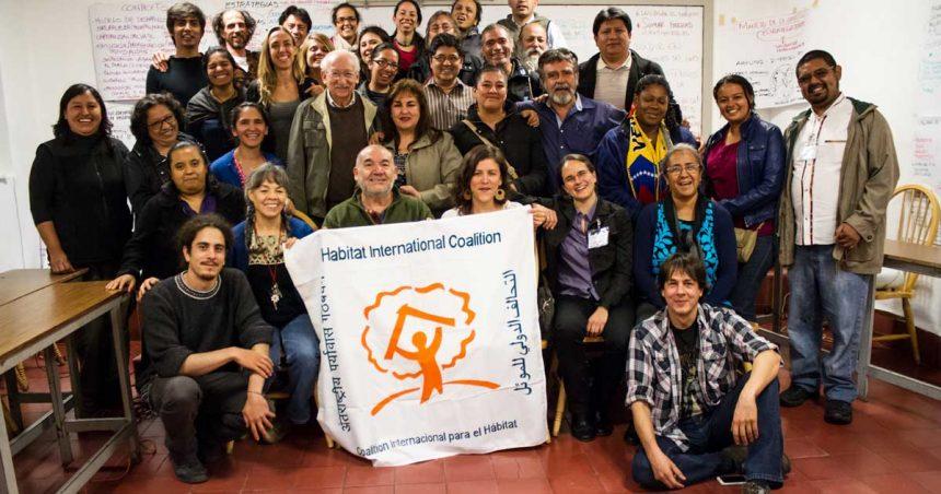 Memoria del Primer Encuentro de PyGSH – 2015
