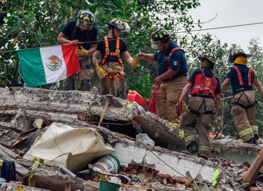 Contra el desamparo del Estado: Informe ciudadano sobre las violaciones a los derechos de las personas damnificadas por el sismo del 19S