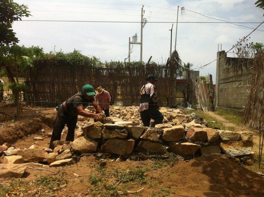 Reconstrucción social del hábitat