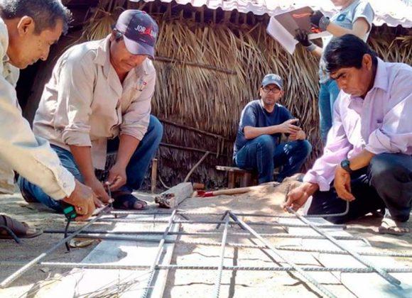 Reconstrucción social del hábitat, por una opción transformadora y participativa