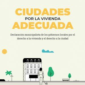 Ciudades por Vivienda Adecuada