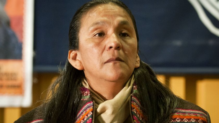 Argentina – Milagro Sala, dirigente social de Argentina cumple mil días en prisión