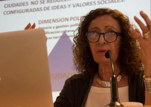 Argentina – Cómo son las ciudades imaginadas por mujeres (CISCSA)