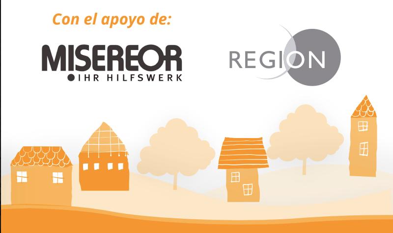 Colombia – Corporación Región: Iniciativas por el Derecho a la Ciudad y al Territorio