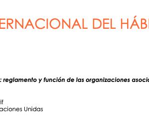 Carta abierta de HIC y HLRN a la Directora Ejecutiva de ONU-Hábitat