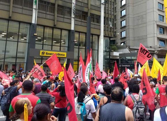 Brasil – Movimentos pressionam governo pela retomada do Minha Casa Minha Vida Entidades (DIVULGAÇÃO/UNMP)