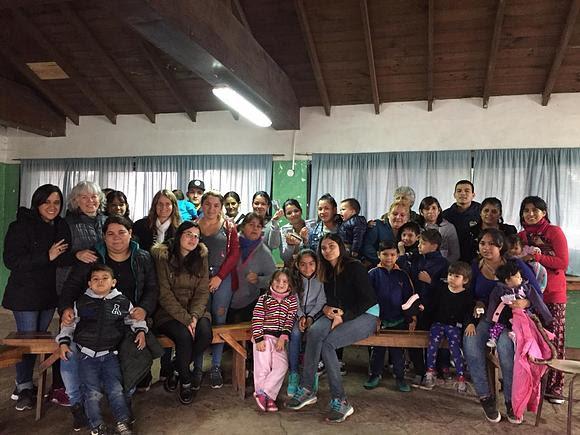 Argentina – Madre Tierra: Actividades a mayo de 2019