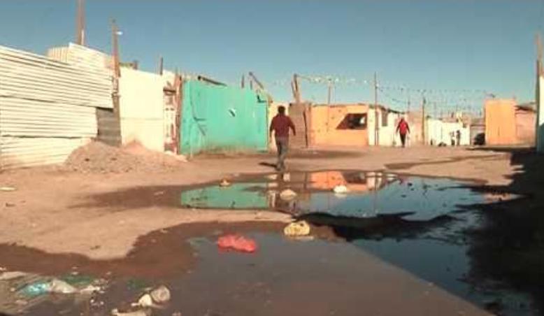 Chile – Amenaza de Desalojo del campamento Frei Bonn en Calama