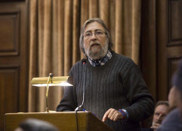 Uruguay – Entrevista a Gustavo González de la FUCVAM sobre la importancia de diferenciar mercancía y DDHH