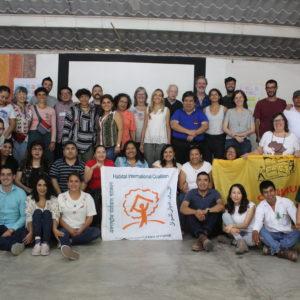 Memoria del Cuarto Encuentro de PyGSH – 2019