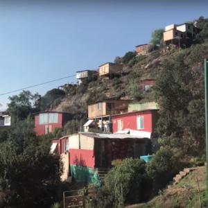 Chile – ¡No al desalojo del Cerro 18!
