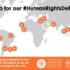 Declaración del Día Mundial del Hábitat y de l@s Sin Techo
