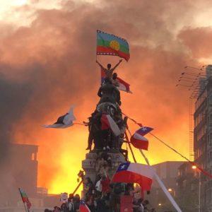 Argentina – CISCSA: Pronunciamiento Red Mujer y Hábitat de América Latina frente a la actual situación de Chile