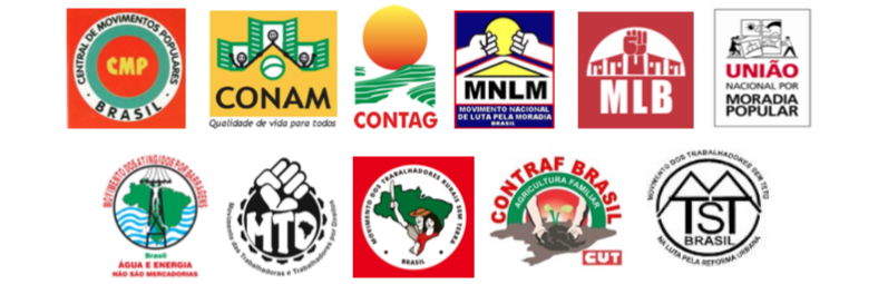Brasil – UNMP: Bolsonaro acaba com a Moradia Popular!