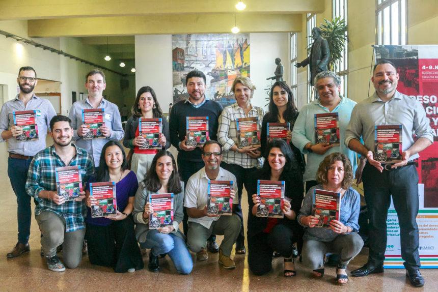Argentina – ACIJ: Empoderamiento jurídico y abogacía comunitaria en Latinoamérica