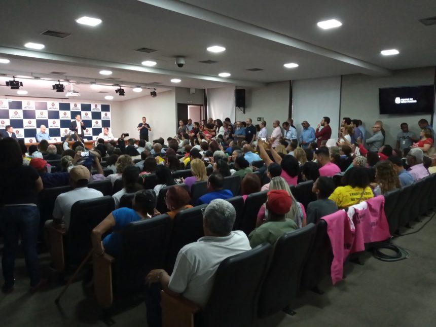 UMM-SP participa agora do lançamento do novo programa de moradia popular em São Paulo