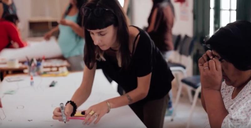 Argentina – CISCSA: 35 años trabajando por los DDHH vinculados al Hábitat de las mujeres