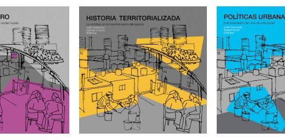 Argentina – Proyecto Habitar: Colección Arquitectura en la Producción Urbana