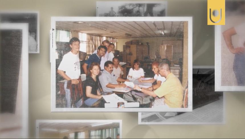 Argentina – IIDVi: 53 años trabajando por la problemática habitacional