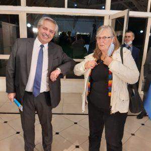 """Argentina – Habitar Argentina: Lanzamiento del Programa Federal """"Argentina Construye"""""""