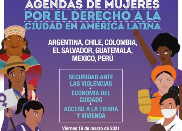 """Perú: DESCO – Lideresas de Lima organizan encuentro de """"Agenda de mujeres por el Derecho a la Ciudad en América Latina"""""""