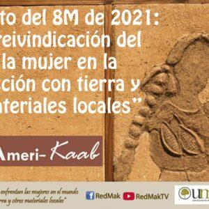 México: Red Mesoamerikaab – Por la reivindicación del lugar de las mujeres en la construcción con tierra y otros materiales locales