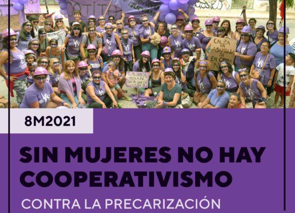 Uruguay: FUCVAM – Sin mujeres no hay cooperativismo