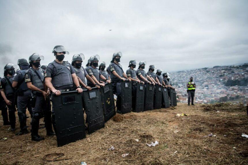 Mesmo com pandemia, remoções continuaram com força em São Paulo em 2020