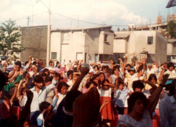 COOPERATIVA UNIÓN PALO ALTO: Liquidación de un paradigma emblemático del derecho a la ciudad