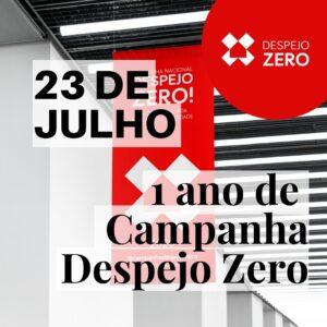 Brasil: UNMP – 1 ANO DE CAMPANHA DESPEJO ZERO,  1 ANO DE DEFESA DA VIDA NO CAMPO E NA CIDADE!